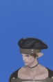 Model-Chimerical Felt Turban of Crafting-Male-Elezen.png