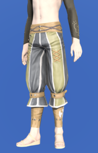 Model-Holy Rainbow Sarouel of Striking-Male-Elezen.png
