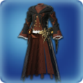 Alexandrian Coat of Casting Icon.png