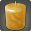 Beeswax Candle Icon.png