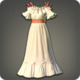 Bridesmaid's Dress Icon.png