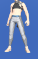 Model-Carbonweave Breeches of Crafting-Male-Miqote.png