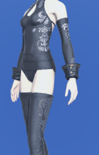 Model-Griffin Leather Cuffs-Female-Elezen.png