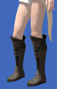 Model-Atrociraptorskin Boots of Crafting-Female-AuRa.png