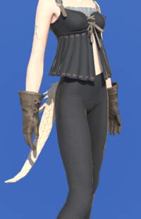Model-Dark Dhalmelskin Gloves-Female-AuRa.png