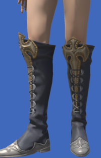 Model-Diamond Boots of Striking-Female-Viera.png