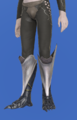 Model-Gnath Legs-Male-Elezen.png