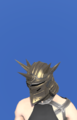 Model-High Steel Barbut of Fending-Male-Miqote.png