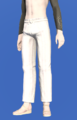 Model-Striped Cotton Slops-Male-Elezen.png