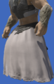 Model-True Linen Skirt of Fending-Male-Hrothgar.png