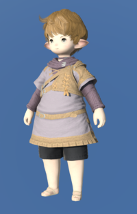 Model-Wolf Tunic-Male-Lalafell.png