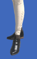 Model-Craftsman's Leather Shoes-Female-Elezen.png