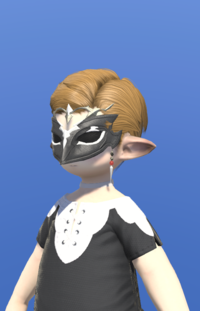 Model-Prototype Alexandrian Mask of Striking-Male-Lalafell.png