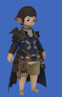 Model-Replica Sky Pirate's Coat of Maiming-Male-Lalafell.png