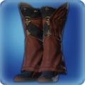 Alexandrian Boots of Casting Icon.png
