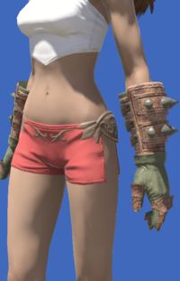 Model-Aetherial Toadskin Armguards-Female-Viera.png
