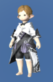 Model-Direwolf Robe of Casting-Female-Lalafell.png