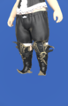 Model-Elemental Boots of Scouting-Female-Lalafell.png