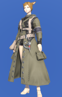 Model-Royal Volunteer's Coat of Scouting-Female-Miqote.png