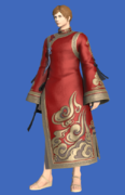 Model-Taoist's Shirt-Male-Hyur.png