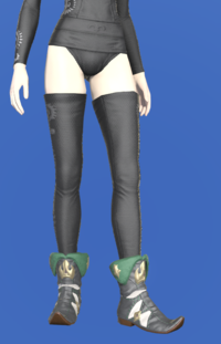 Model-Archaeoskin Shoes of Aiming-Female-Elezen.png