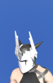 Model-Direwolf Helm of Fending-Male-Miqote.png