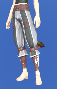 Model-Holy Rainbow Sarouel of Scouting-Female-Miqote.png