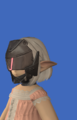 Model-Late Allagan Mask of Fending-Female-Lalafell.png