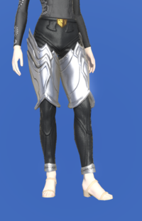 Model-Tarnished Legs of the Silver Wolf-Female-Elezen.png