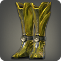 Tarnished Feet of the Golden Wolf Icon.png