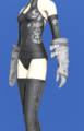 Model-Archaeoskin Gloves of Crafting-Female-Elezen.png