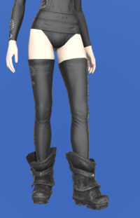 Model-Forgeking's Boots-Female-Elezen.png