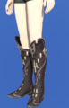 Model-Replica High Allagan Boots of Casting-Female-Hyur.png