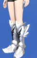 Model-The Feet of the Silver Wolf-Female-Hyur.png