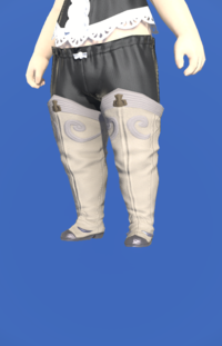 Model-Valerian Rune Fencer's Thighboots-Female-Lalafell.png