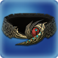 Alexandrian Neckband of Aiming Icon.png