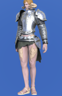 Model-Aetherial Mythril Cuirass-Male-AuRa.png