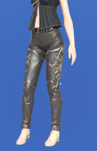Model-Carborundum Trousers of Aiming-Female-AuRa.png