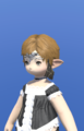 Model-Chivalrous Circlet +1-Female-Lalafell.png