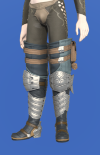 Model-Filibuster's Heavy Boots of Maiming-Male-Elezen.png