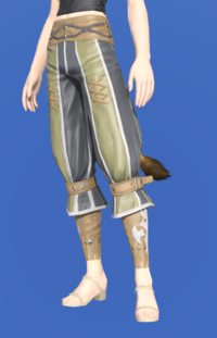 Model-Holy Rainbow Sarouel of Striking-Female-Miqote.png