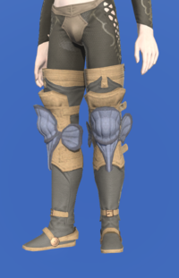 Model-Mercenary's Leggings-Male-Elezen.png