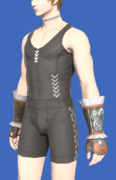 Model-Ryumyaku Kote of Aiming-Male-Hyur.png