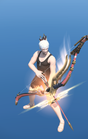Yoichi Bow Zeta – Gamer Escape: Gaming News, Reviews, Wikis