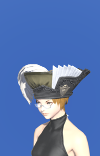 Model-Anemos Orator's Mortarboard-Female-Miqote.png