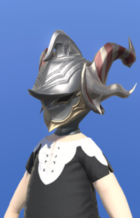 Model-Diamond Helm of Maiming-Male-Lalafell.png