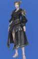 Model-Diamond Robe of Casting-Female-Miqote.png