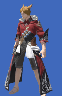 Model-Altered Felt Robe-Male-Miqote.png