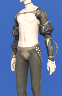 Model-Antiquated Welkin Half Sleeves-Male-Elezen.png