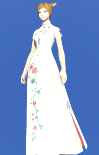 Model-Eastern Socialite's Cheongsam-Female-Miqote.png